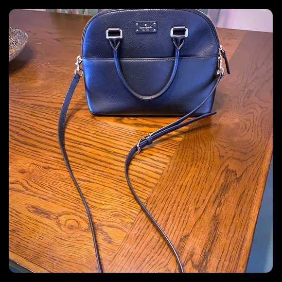 kate spade Handbags - Kate Spade Carli Grove Street Satchel/Crossbody